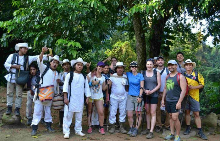 Group, Lost City