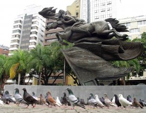 Bolivar, Pereira
