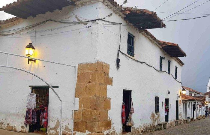 Corner, Villa de Leyva