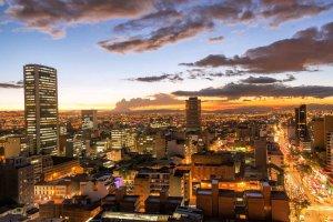 View, Bogotá