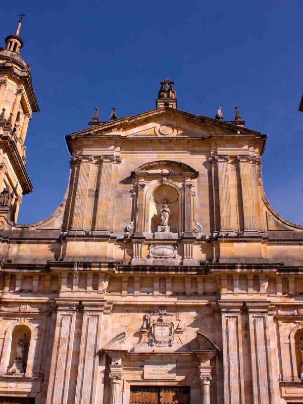 Catedral Primada, Bogotá