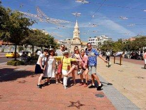 City Tour, Cartagena