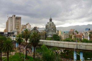 Metro, Medellin