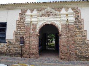 Doorway, Santa fé de Antioquia