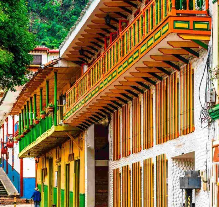 Street, Jerico