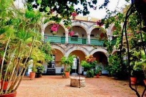 Garden, Cartagena