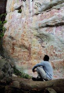 Cerro Azul Paintings