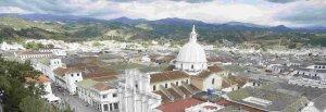 Catedral de Popayan