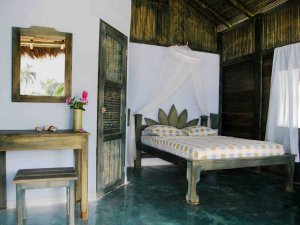 Bahia Lodge