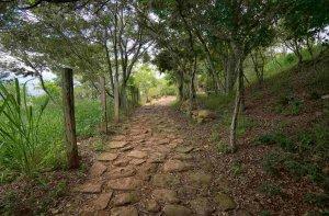 Camino Real, Guarne Barichara