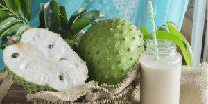 Colombian Fruit - Guanabana