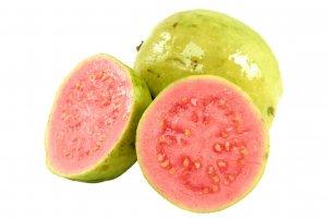 Colombian Fruit - Guayaba Guava