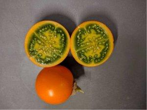Colombian Fruit - Lulo