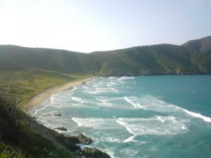 Seven Waves Beach, Tayrona Park
