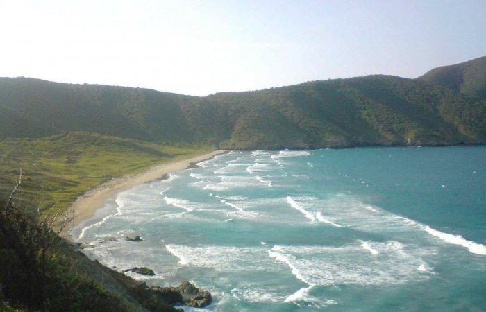Seven Waves Beach, Tayrona Park